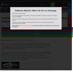 SwiftKey : top 5 des astuces pour mieux utiliser le clavier virtuel
