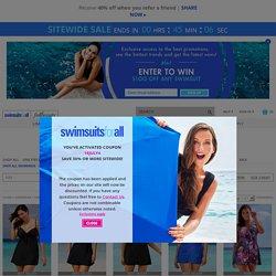 Swim dresses