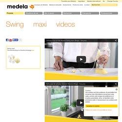 Swing maxi videos