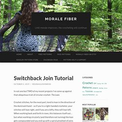 Switchback Join Tutorial