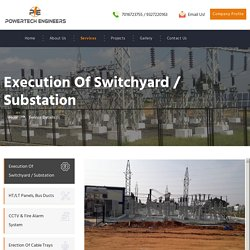 Execution of Switchyard