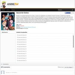 Sword Art Online Online