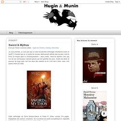 Hugin & Munin: Sword & Mythos
