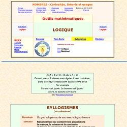 syllogisme