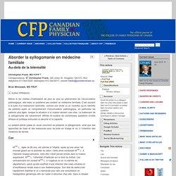 Aborder la syllogomanie en médecine familiale