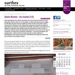 Sylvie Blocher : les vivants (1/2)