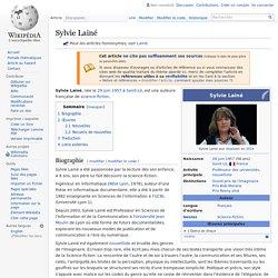 Sylvie Lainé