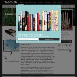 Le Livre des symboles - Éditions TASCHEN