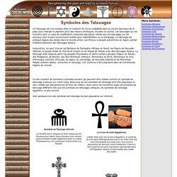 Symboles de Tatouage-Bonnes images ... - ancient-symbols.com