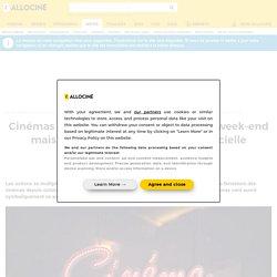 Cinémas : une ouverture symbolique ce week-end mais pas de date de réouverture officielle - Actus Ciné
