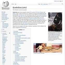 Symbolism (arts)