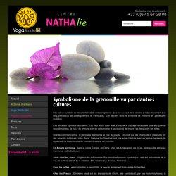 Symbolisme de la grenouille vu par d'autres cultures - Cours de Yoga à Haguenau