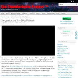 Symbols of an Alien Sky – Official Full Movie