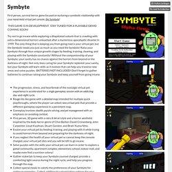 Symbyte by JarlSagan