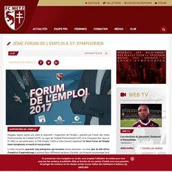 Football Club de Metz - Infos FC Metz - Entraînements FC Metz - Vidéos FC Metz