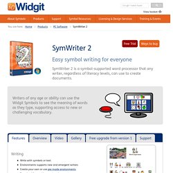SymWriter 2