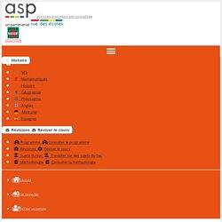 Socialisme, communisme et syndicalisme en Allemagne depuis 1875 - Réviser le cours - Histoire - Terminale ES - Assistance scolaire personnalisée et gratuite - ASP