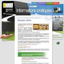 Syndicat Mixte Nord Dauphiné - Bourgoin Jallieu