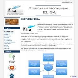 LE SYNDICAT ELISA - syndicatelisa