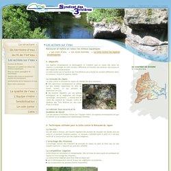 Syndicat des Trois Rivières