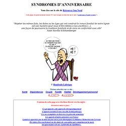 SYNDROMES D'ANNIVERSAIRE