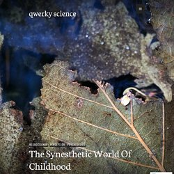 The Synesthetic World Of Childhood – qwerky science