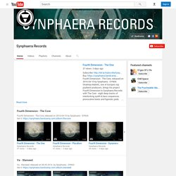 Synphaera Records
