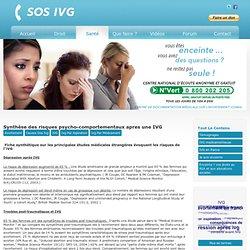 Toutes les infos sur l'IVG et l'avortement