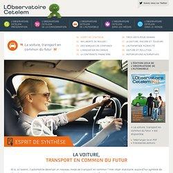 L'Observatoire Cetelem de l'Automobile - Présentation