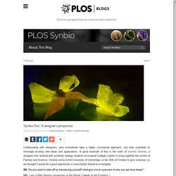PLOS Synthetic Biology Community
