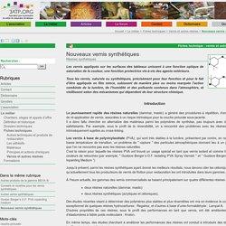 Nouveaux vernis synthétiques - 3ATP.ORG : site pour la promotion du métier de restaurateur de tableaux