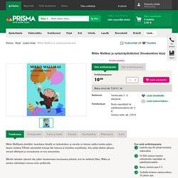 Mikko Mallikas ja syntymäpäiväkutsut - Prisma verkkokauppa