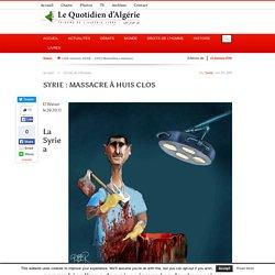 2011 Hassan Moali expert francophone El Watan