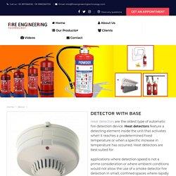 Fire Alarm System Manufacturer