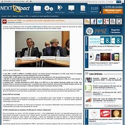 Hadopi et TMG : un système de seuils aiguillera les sanctions -