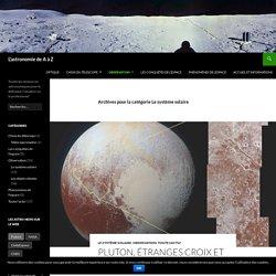 Le système solaire Archives - L'astronomie de A à Z