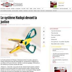 Le système Hadopi devant la justice
