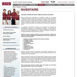 Système de management d'inventaire