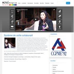 Système de veille collaboratif [Video]