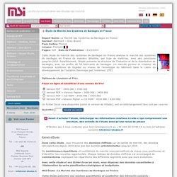 Étude de Marché des Systèmes de Bardages en France - Etudes de Marché - MSI Reports Ltd