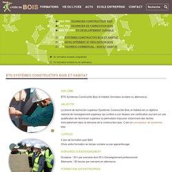LYCEE du BOIS / Mouchard