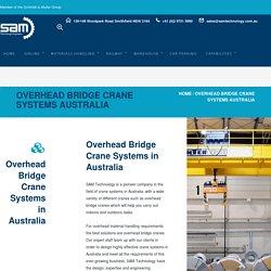 Efficient Crane Systems in Australia