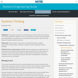 The MITRE Corporation