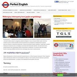 Szkolenie wakacyjne Nowy Sącz - angielski lub niemiecki