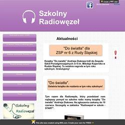 Szkolny Radiowęzeł