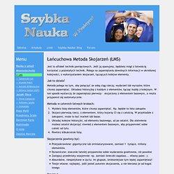 Szybka Nauka: Łańcuchowa Metoda Skojarzeń