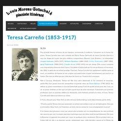 T. Carreño