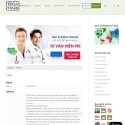 Tư vấn bác sĩ – Yoga Trade
