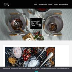 L'art de la table en Chiffres - Confédération des Arts de la Table