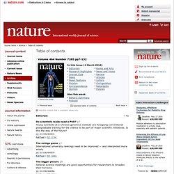 revue Nature